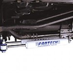 Fabtech-FTS8001-Dual-Performance-Steering-Stabilizer-for-Ford-Super-Duty-2WD-0-0
