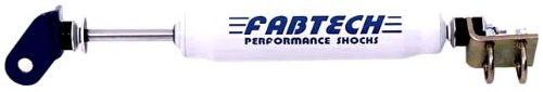 Fabtech-FTS8001-Dual-Performance-Steering-Stabilizer-for-Ford-Super-Duty-2WD-0