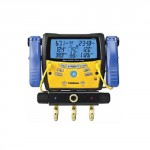 Fieldpiece-SMAN360-3-Port-Digital-Manifold-with-Micron-Gauge-0