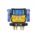 Fieldpiece-SMAN460-Wireless-4-Port-Digital-Manifold-with-Micron-Gauge-0