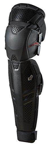 Fox-Racing-Launch-Safety-BMX-MTB-KneeShin-Pad-0