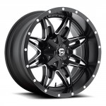 Fuel-Offroad-D567-Lethal-20×10-8×1651-12mm-BlackMilled-Wheel-Rim-0