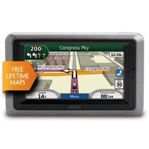 Garmin-Zumo-660LM-Motorcycle-GPS-with-lifetime-European-map-update-Bluetooth-43-inch-LCD-Note-European-maps-ONLY-on-this-GPS-0