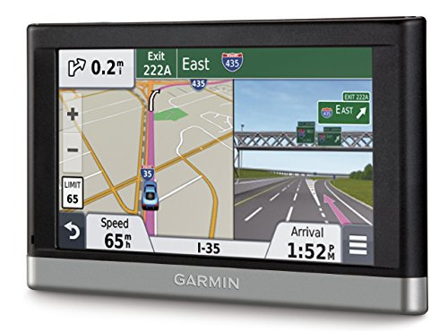 Garmin-nvi-24-LMT-43-Inch-Portable-Vehicle-GPS-with-Lifetime-Maps-and-Traffic-0