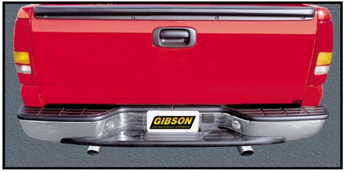 Gibson-Performance-Exhaust-17303-B-BLK-Split-Rear-Dual-Exhaust-System-0-0
