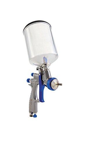 Graco-Sharpe-HVLP-FX3000-Paint-Spray-Gun-0