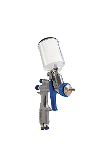Graco-Sharpe-Mini-HVLP-FX1000-Paint-Spray-Gun-0