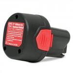 Griots-Garage-10413-Extra-Lithium-Ion-Battery-for-Random-Orbital-0
