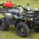 Guide-Gear-ATV-Front-Rear-Basket-Set-0