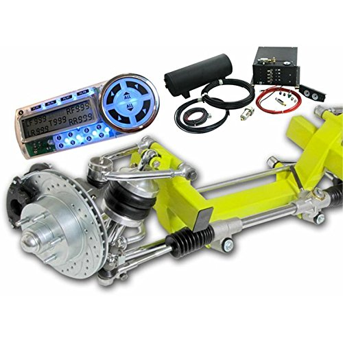 Helix-Suspension-Brakes-and-Steering-9107688-59-64-MOPAR-Dodge-CornerKiller-IFS-AeroShock-with-Dig-Man-2-in-Drop-6-x-55-Manual-RHD-Rack-0