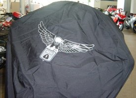 High-Quality-Motorcycle-Cover-Fits-up-to-108-length-Large-cruiser-Tourer-Chopper-includes-Cable-Lock-Eagle-Logo-0-0