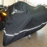 High-Quality-Motorcycle-Cover-Fits-up-to-108-length-Large-cruiser-Tourer-Chopper-includes-Cable-Lock-Eagle-Logo-0