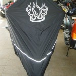 High-Quality-Motorcycle-Cover-Fits-up-to-108-length-Large-cruiser-Tourer-Chopper-includes-Cable-Lock-Flame-Logo-0-0