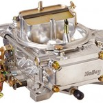 Holley-0-1850sa-Aluminum-600-CFM-Four-Barrel-Street-Carburetor-0-0