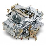 Holley-0-1850sa-Aluminum-600-CFM-Four-Barrel-Street-Carburetor-0