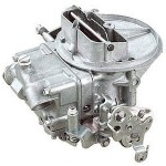 Holley-0-4412S-Model-2300-500-CFM-2-Barrel-Manual-Choke-New-Carburetor-0