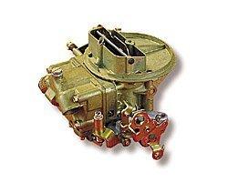 Holley-0-7448-Model-2300-350-CFM-2-Barrel-Manual-Choke-New-Carburetor-0