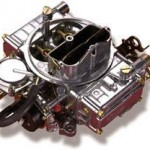 Holley-0-80457S-Model-4160-Street-Performance-600-CFM-Square-Flange-4-Barrel-Vacuum-Secondary-Electric-Choke-New-Carburetor-0