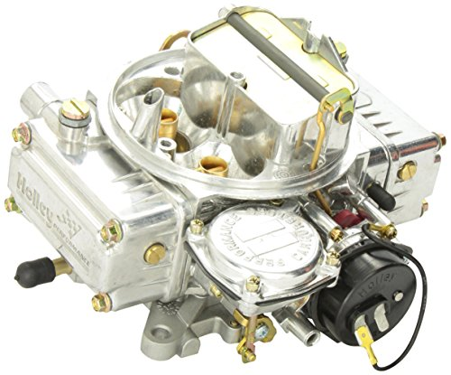 Holley-0-80457sa-Aluminum-600-CFM-Four-Barrel-Street-Carburetor-0-1