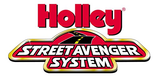 Holley-0-80670-Street-Avenger-670-CFM-Square-Bore-4-Barrel-Vacuum-Secondary-Electric-Choke-Carburetor-0-0