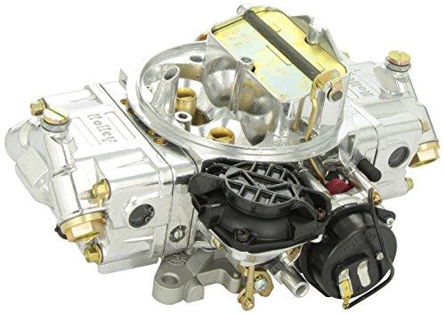 Holley-0-83670-Street-Avenger-Aluminum-670-CFM-Electric-Choke-4-Barrel-Carburetor-0-0
