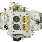 Holley-0-83670-Street-Avenger-Aluminum-670-CFM-Electric-Choke-4-Barrel-Carburetor-0-1