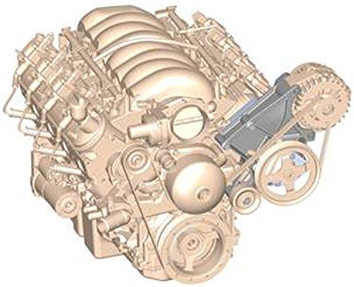 Holley-20-135-LS-Accessory-Drive-Bracket-Kit-0-0