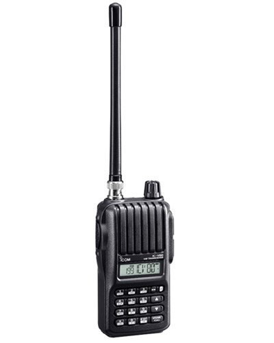 Icom-V80-VHF-Handheld-2M-Radio-0