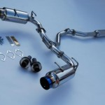 Invidia-HS12SSTGTT-N1-Single-Layer-Cat-Back-Exhaust-System-with-Titanium-Tip-for-Subaru-BR-ZScion-FR-S-0