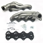 JBA-1676S-1-58-Shorty-Stainless-Steel-Exhaust-Header-for-Ford-F-150-54L-3-Valve-04-10-0