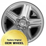 JEEP-CHEROKEE-16×7-5-SPOKE-Factory-Oem-Wheel-Rim-MACHINED-LIP-GREY-Remanufactured-0