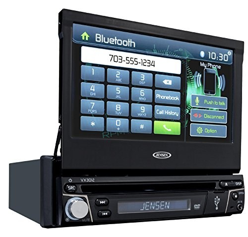 Jensen-VX3012-1-DIN-Multimedia-Receiver-7-Inch-Touch-Screen-with-Bluetooth-and-Built-in-USB-Port-Black-0