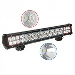 Jimmycars-20inch-126w-Cree-Led-Work-Light-Bar-Combo-Beam-Offroad-Driving-SUV-UTE-Jeep-Lamp-0