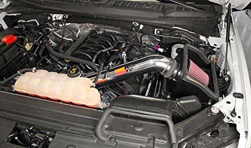 K Amp N 77 2591kp Performance Intake Kit Online Auto Parts World