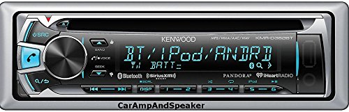 Kenwood-Bluetooth-Marine-Boat-KMR-D362BT-CD-iPhone-iPod-Stereo-USB-Receiver-Brand-New-Original-Packaging-2015-Model-0