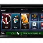 Kenwood-DNX572BH-62-Inch-Touchscreen-Navigation-Reciever-0