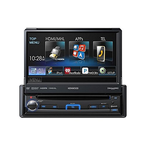 Kenwood-KVT7012BT-70-WVGA-1-DIN-DVD-Receiver-0