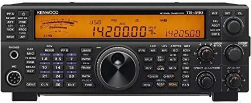 Kenwood-Original-TS-590SG-HF50-MHz-Amateur-Base-Transceiver-32-BIT-DSP-100-Watts-0