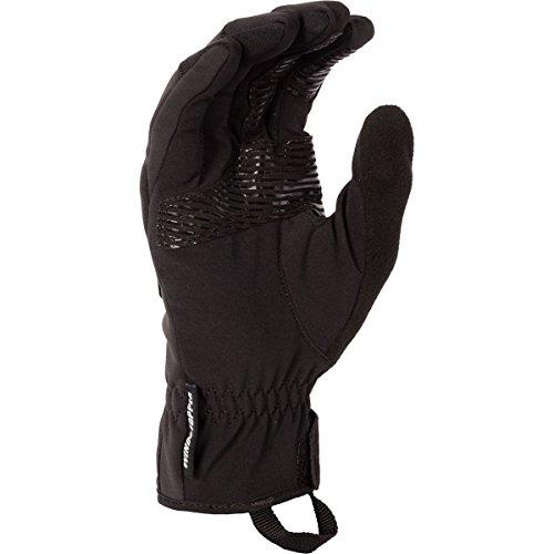 Klim-Inversion-Mens-Ski-Snowmobile-Gloves-Black-0-0