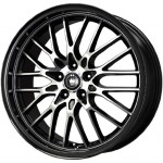 Konig-Lace-Black-Wheel-with-Machined-Face-17x75x100mm-0