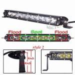 MICTUNING-SR-Mini-Series-11-50W-Single-Row-CREE-LED-Light-Bar-COMBO-Spot-Flood-5000lm-500m-Visibility-0-1