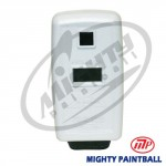 MP-Mighty-Products-Handheld-Chrono-Radar-for-PaintballAirsoft-White-0-0