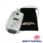 MP-Mighty-Products-Handheld-Chrono-Radar-for-PaintballAirsoft-White-0