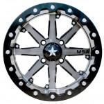 MSA-M21-Lok-ATV-WheelsRims-Gunmetal-15-Polaris-RZR-1000-XP-Ranger-900-XP-4-0-0