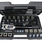 Mastercool-71475-PRC-Black-Universal-Hydraulic-Flaring-Tool-Kit-0