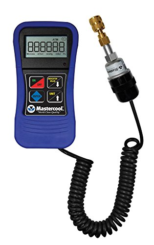 Mastercool-98061-Blue-Digital-Vacuum-Gauge-with-Blow-Molded-Case-0