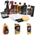 Meguiars-G55032-Complete-Car-Care-Kit-with-Gold-Class-Car-Wash-Microfiber-Cloths-and-Magnet-Towel-Bundle-0