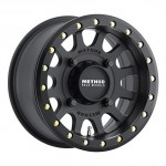 Method-401-Beadlock-Matte-Black-ATVUTV-Wheel-15×7-4137-43-0