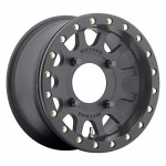 Method-Race-Wheels-MR401-Matte-Black-Wheel-with-Grade-8-Beadlock-Bolts-14x74x156mm-0