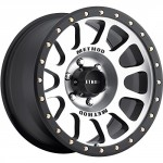 Method-Race-Wheels-NV-Black-Wheel-with-Machined-Face-16x86x55-0